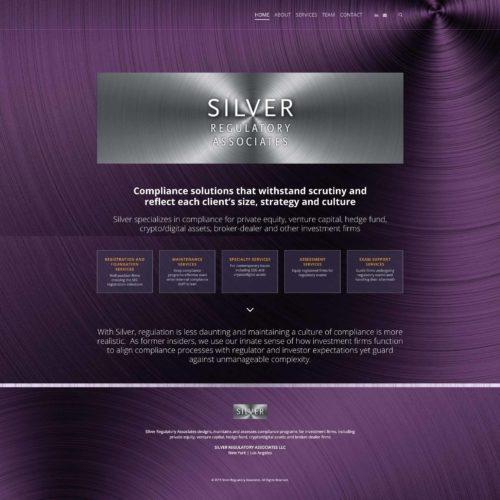 Silver Associates